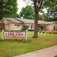 Summer Reading Program - Public Library