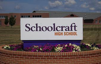 Schoolcraft High School