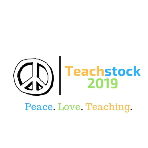 Teachstock logo