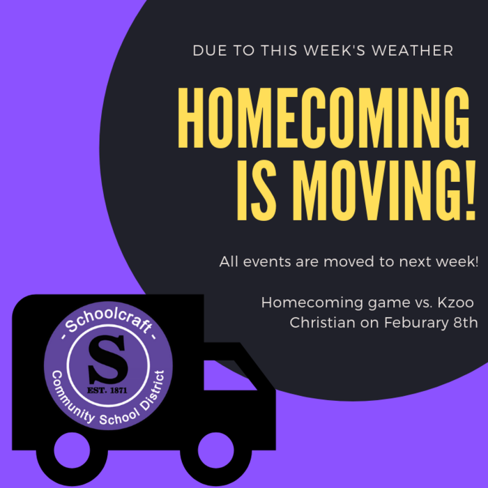 homcoming is moving