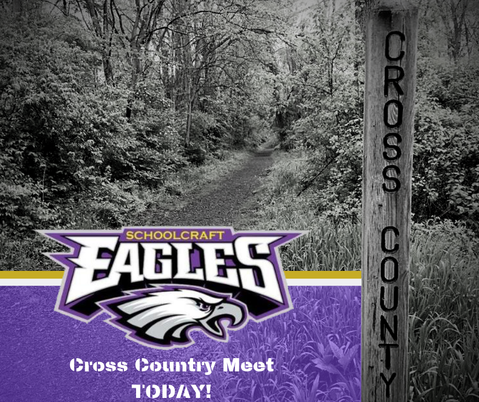cross country graphic