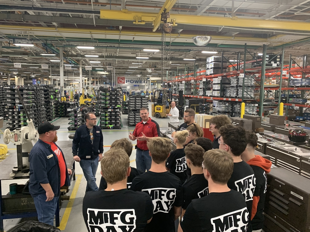 Manufacturing Day 2019: American Axle & Manufacturing